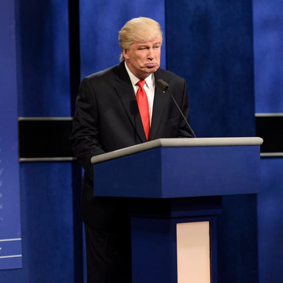 How Much Does Alec Baldwin Make For Playing Donald Trump?