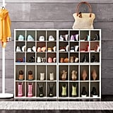 12-Pair Shoe Organiser