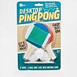 Desktop Ping Pong ($11)