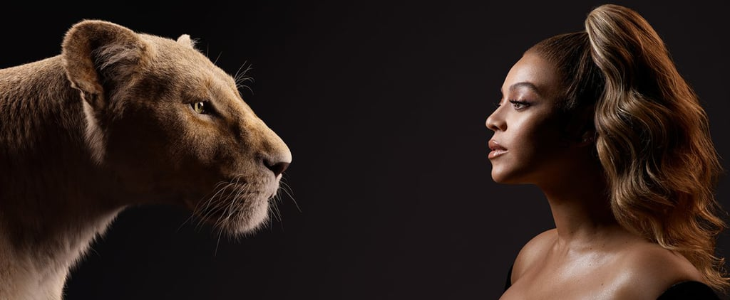 """Beyoncé's New Song """"Spirit"""" on The Lion King: The Gift"""