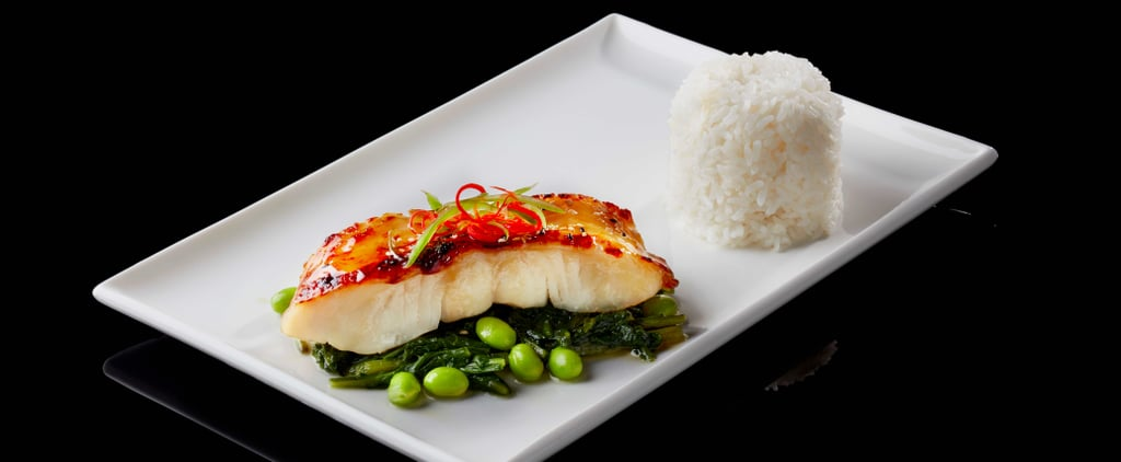 This Sushi Restaurant's Grilled Seabass Recipe is One to File Under Favorites