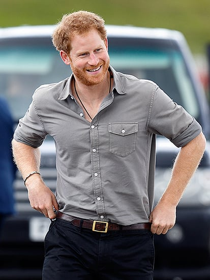 Prince Harry in the Caribbean: What's Not to Love?