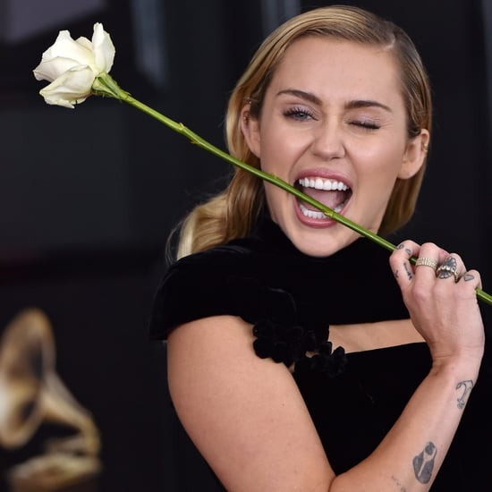 Miley Cyrus Pussy Tattoo Meaning