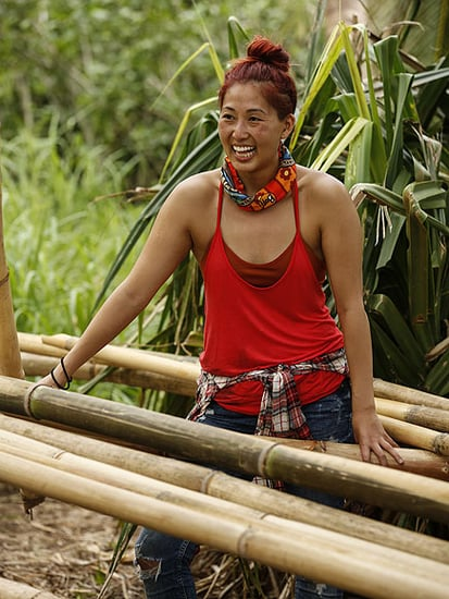 Survivor: Millennials vs. Gen X's Mari Takahashi Reveals the Medic Had to Visit More Than One Contestant