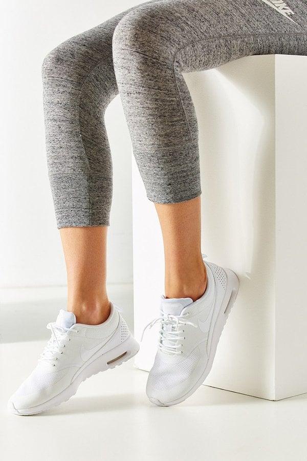 nike air max thea in scarpe alla moda athleisure allenamento