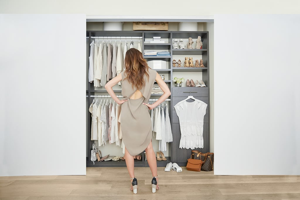 How To Clean Your Closet Popsugar Smart Living