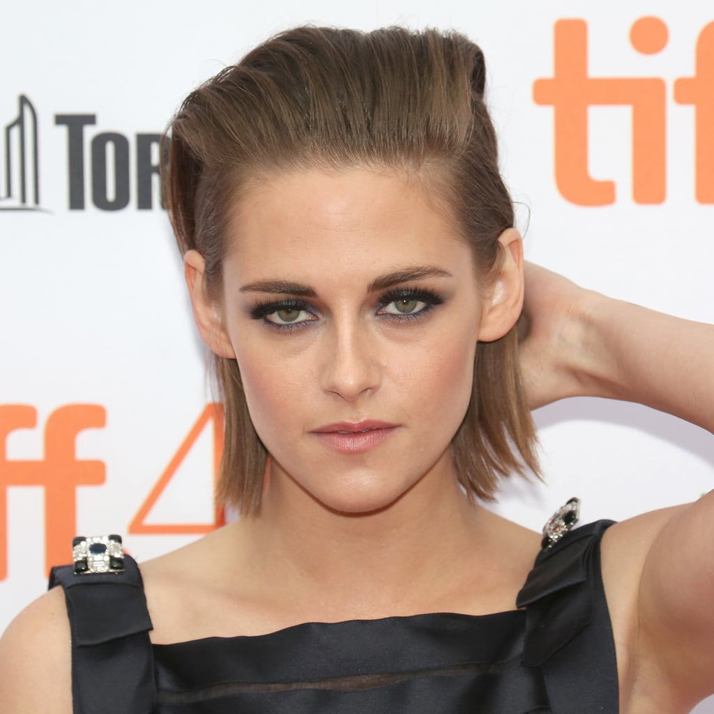 kristen stewart girlfriend