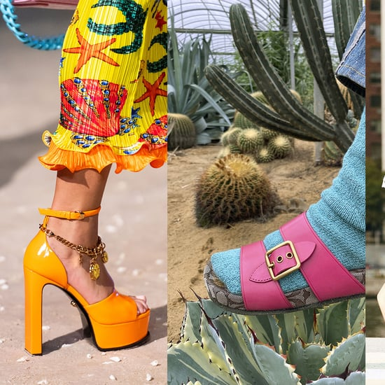 8 Spring 2021 Shoe Trends