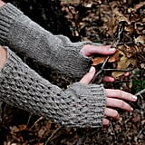 Gloves Inspired by Claire