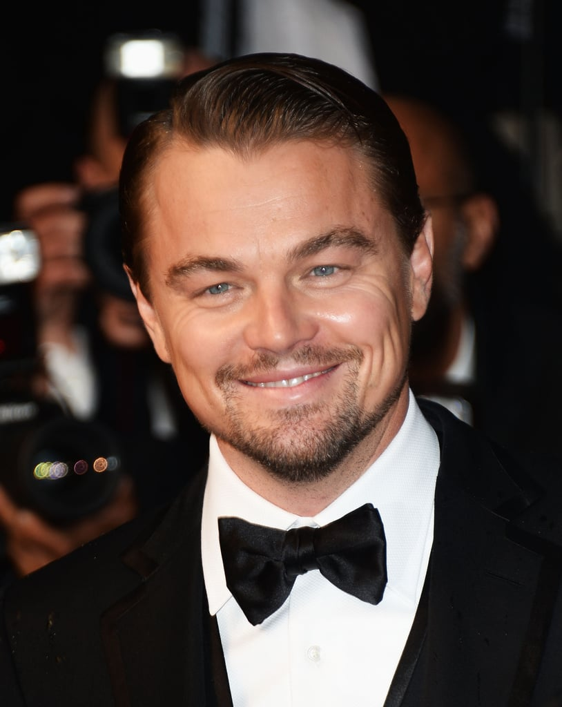 During the Cannes Film Festival this year, Leonardo DiCaprio helped to raise $1.5 million at the amfAR's Cinema Against AIDS event by auctioning off the seat next to him on a Virgin Galactic space flight.