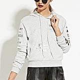 Forever 21 Graphic Hoodie ($25)