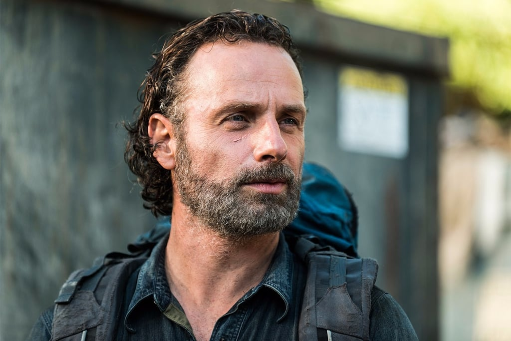 The Walking Dead: Rick Grimes's Most Inspirational Speeches Ever