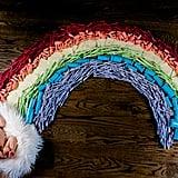 Photos of Rainbow IVF Baby