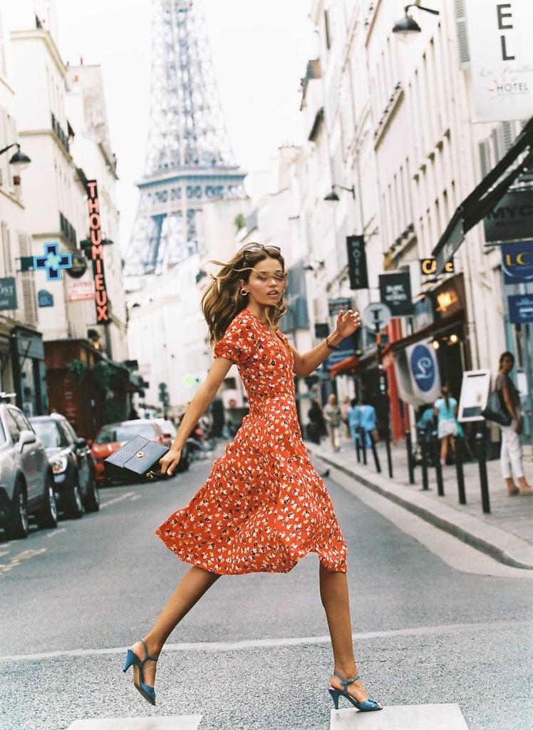 3ebc591829 Best Summer Dresses on Amazon 2019 | POPSUGAR Fashion