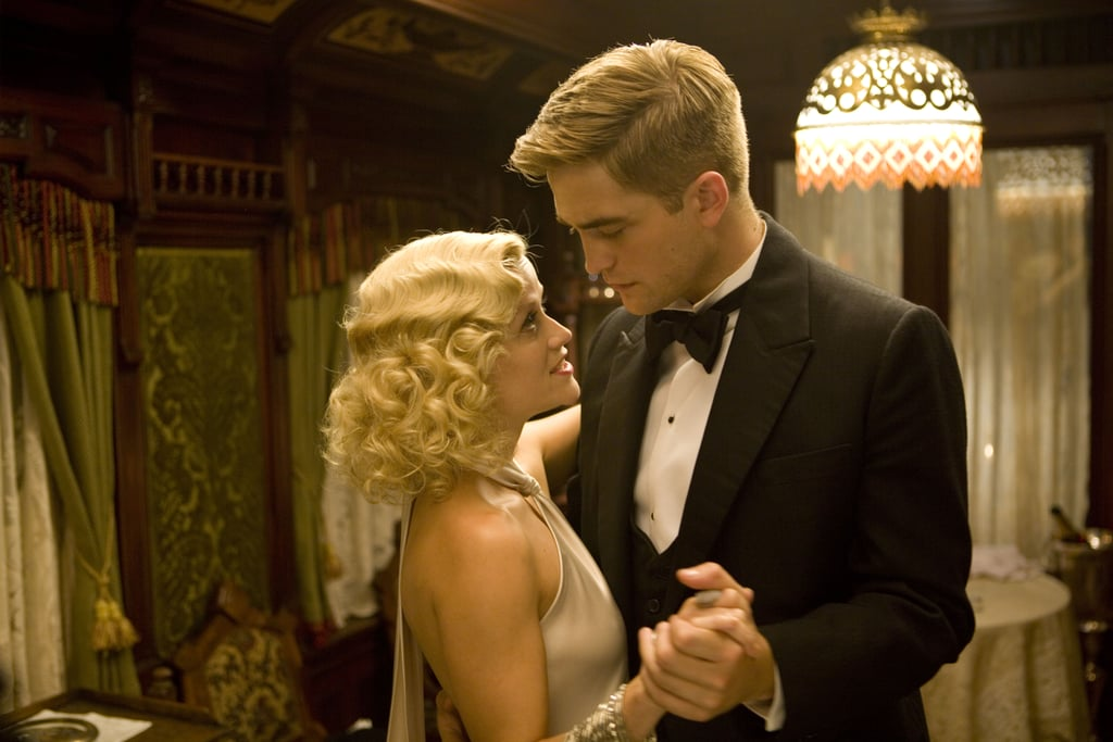 Robert Pattinson and Reese Witherspoon Sizzle on the Silver Screen!