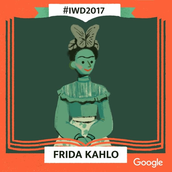 Who Are the Women in the Google Doodle 2017?