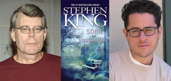 "J.J. Abrams and Stephen King: A ""Dark"" Duo"