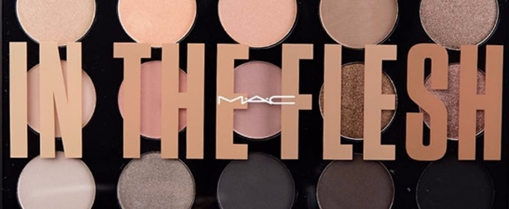 If You Have a Palette-Hoarding Problem, You Won't Be Able to Resist MAC's Newest Product