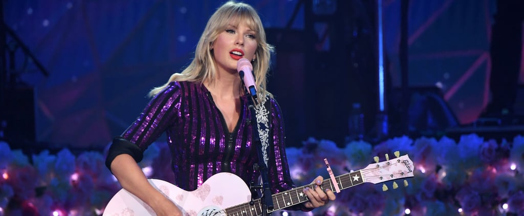 Big Machine Records Statement About Taylor Swift AMAs Feud