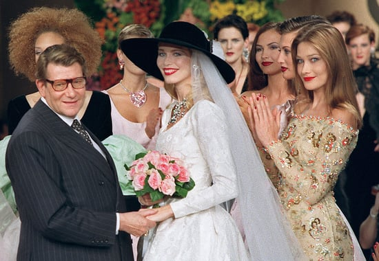 Droves of Designers, Models Expected to Lay Yves Saint Laurent to Rest Tomorrow