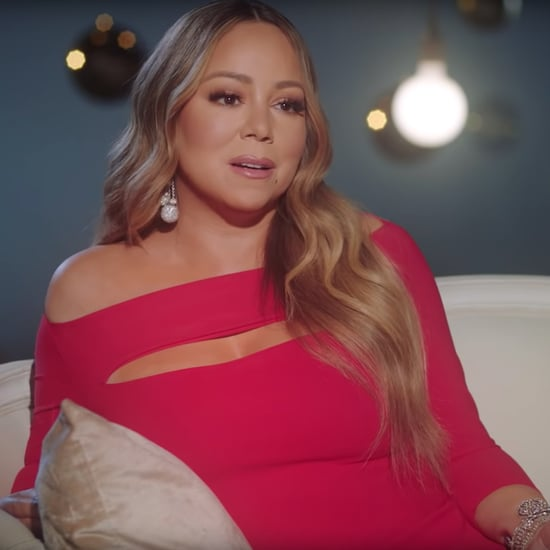 Watch the Trailer For Mariah Carey's Christmas Documentary