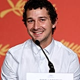Shia LaBeouf at Cannes Film Festival 2016 Pictures