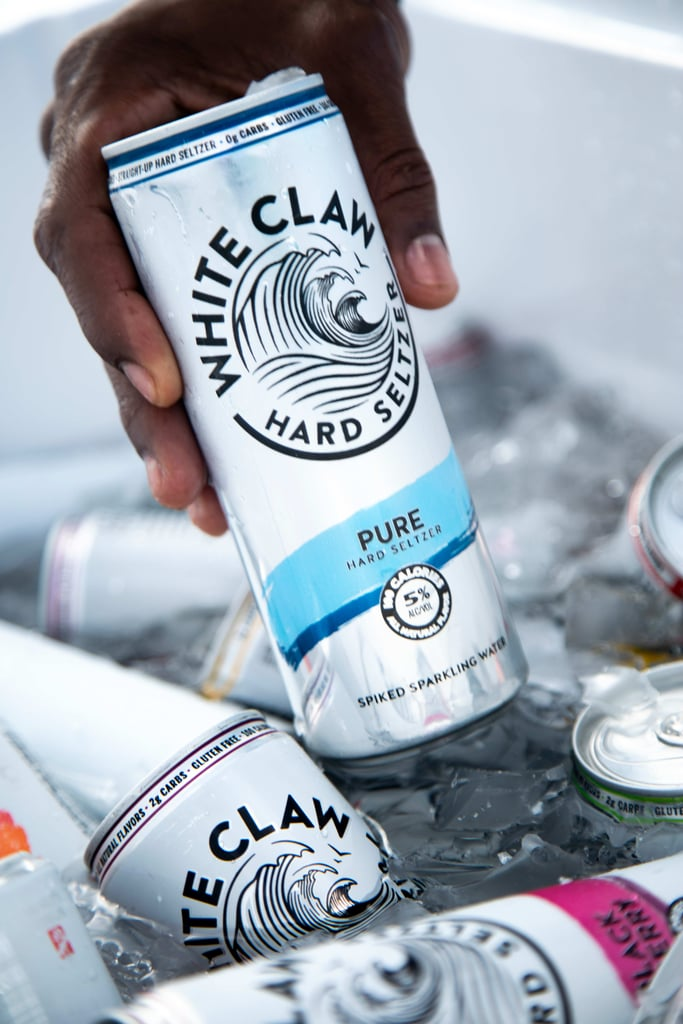 Flipboard: White Claw's New Drink Is Basically a Canned ...