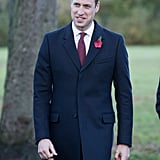 Prince William Net Worth: $40 Million