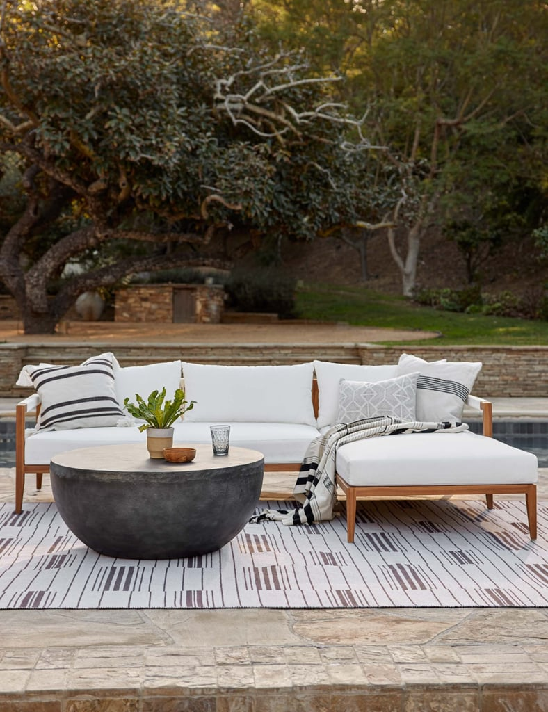 The Best and Most Comfortable Outdoor Rugs | 2021