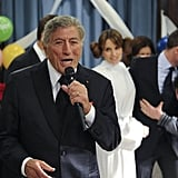 Tony Bennett on 30 Rock.