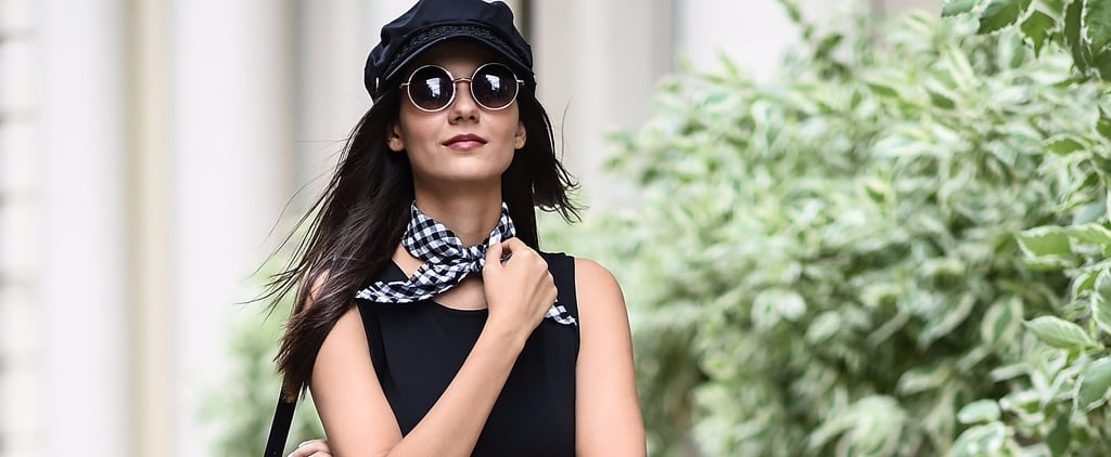 20 Effortless, Celebrity-Inspired Summer Outfits That Will Go From Work to Weekend