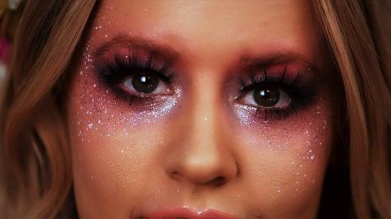 Halloween Fairy Makeup | Video | POPSUGAR Beauty