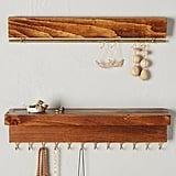 Hanging Jewelry Organizer ($38-$42)