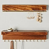 Hanging Jewelry Organizer ($42)