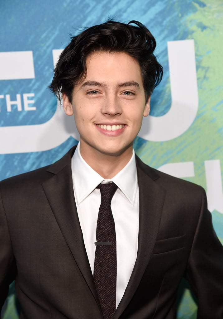 cole sprouse as jughead jones what has the riverdale cast been in