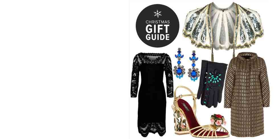 Gift Guide   Glamorous Christmas Gifts For Girls