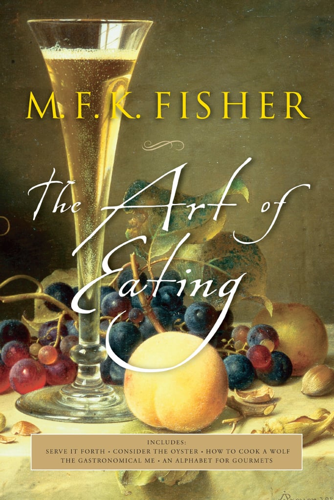 Under $25: The Art of Eating