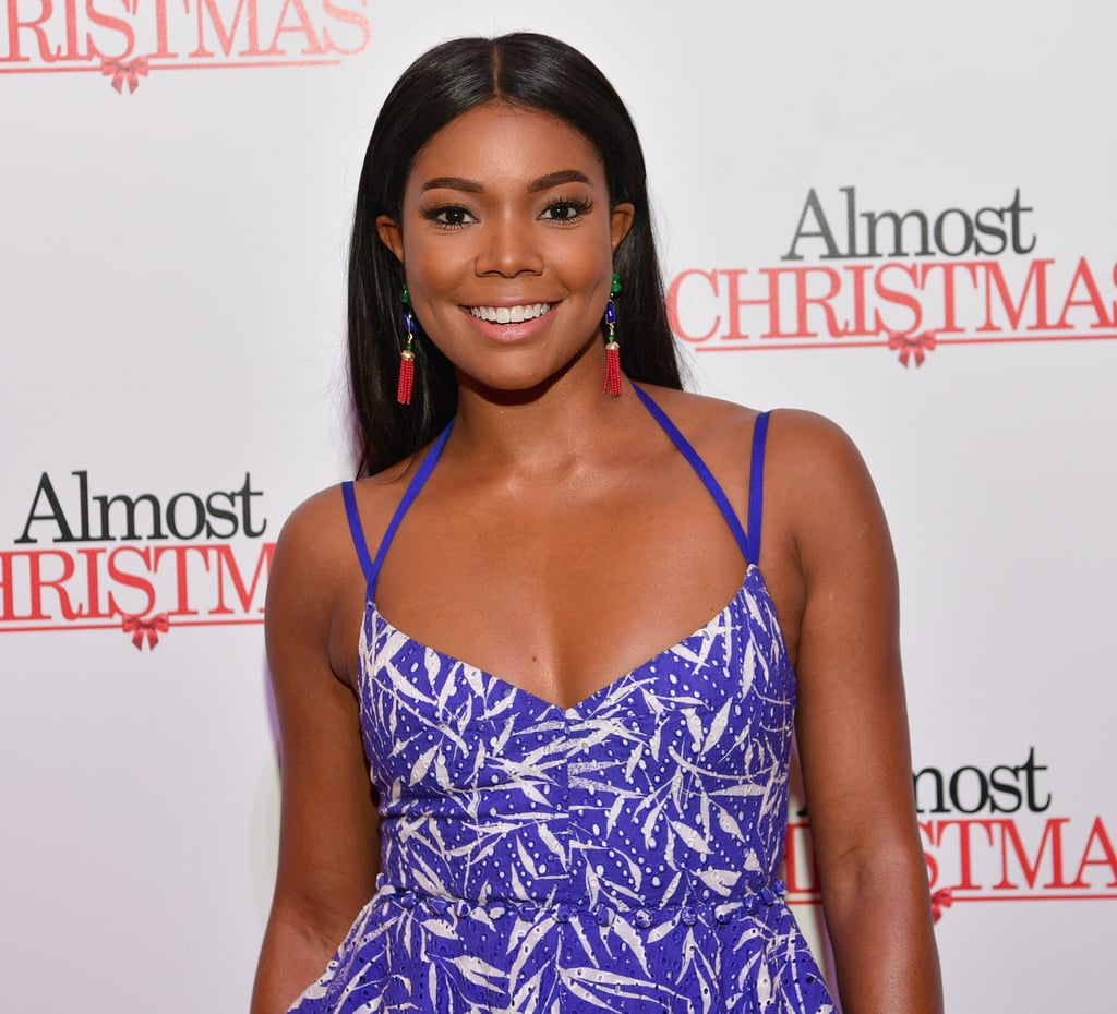 Gabrielle Union Launches Hair Care Line