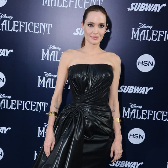 """Angelina Jolie Hopes Her Trip to Cambodia Helps Son Maddox """"Understand Who He Is"""""""