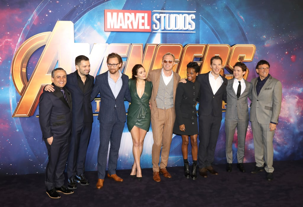 . . . taking his rightful place in the Avengers lineup.