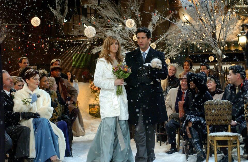 Jennifer Aniston\'s Best Friends Style | POPSUGAR Fashion