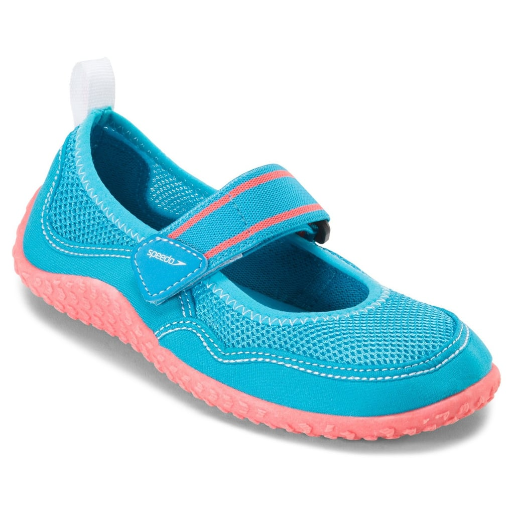 c066635b9b5f Speedo Mary Jane Water Shoes
