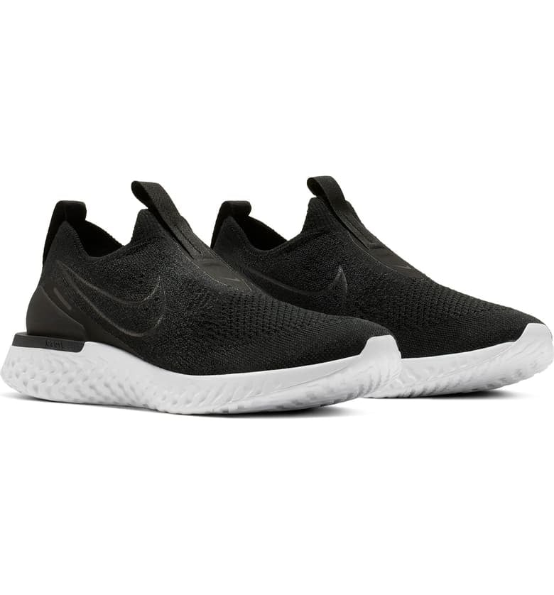 Nike Epic Phantom React Flyknit Running Shoe