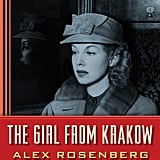 The Girl From Krakow by Alex Rosenberg