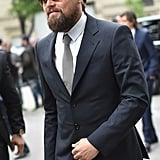 Bearded Leo