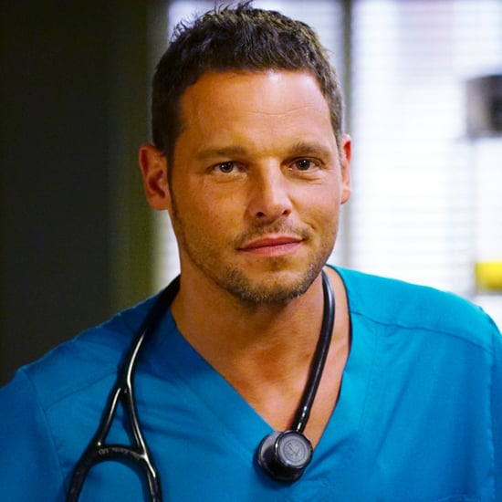Alex Karev Grey's Anatomy GIFs