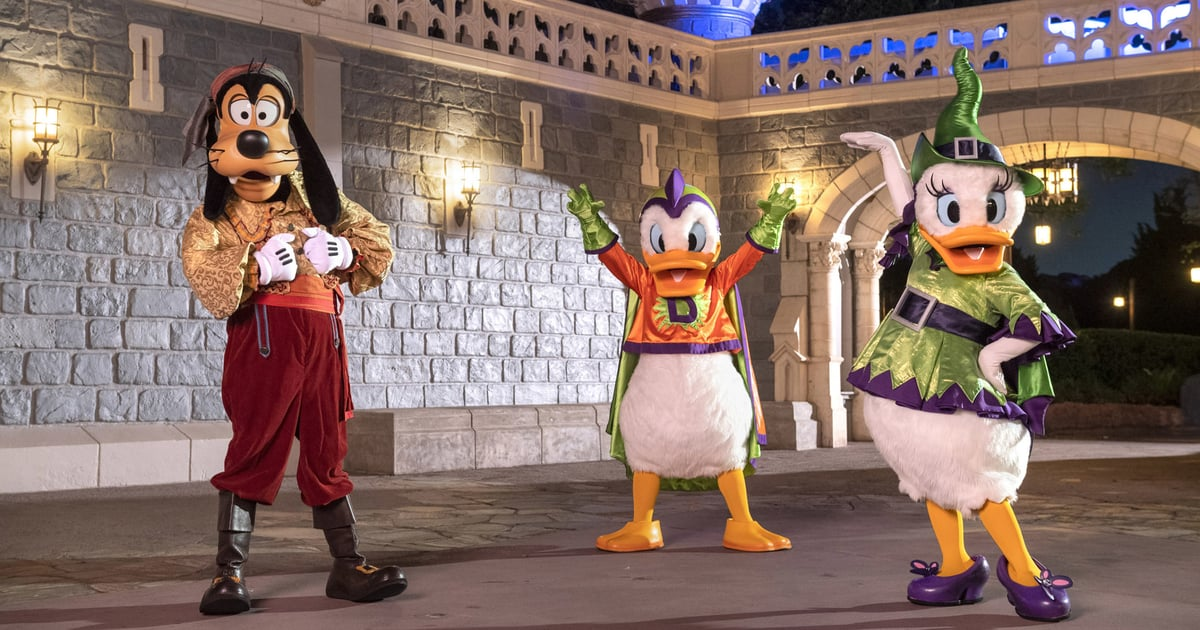 Disney World Is Hosting a Halloween-Themed After Hours, and We Are Shrieking With Delight.jpg
