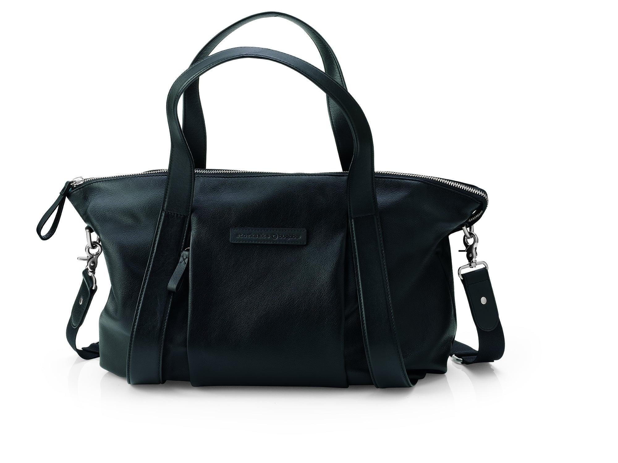 Storksak + Bugaboo Bag
