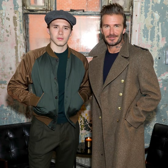Brooklyn Beckham's 18th Birthday Family Photos