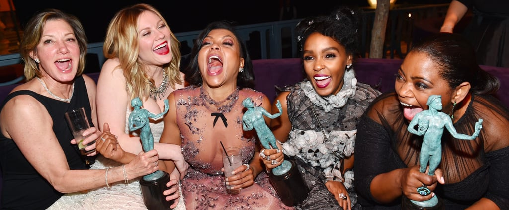 Best Pictures From the 2017 SAG Awards